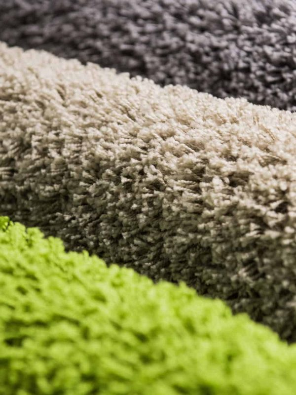 A set of clean area rugs | Quality Counts Carpet