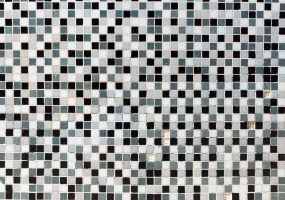 clean grout on mosaic tiles | Quality Counts Carpet