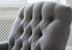 Clean upholstery | Quality Counts Carpet